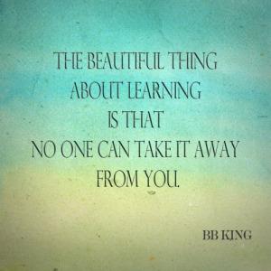 learning bbking